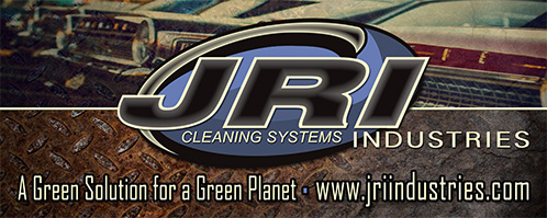 JRI Cleaning Systems