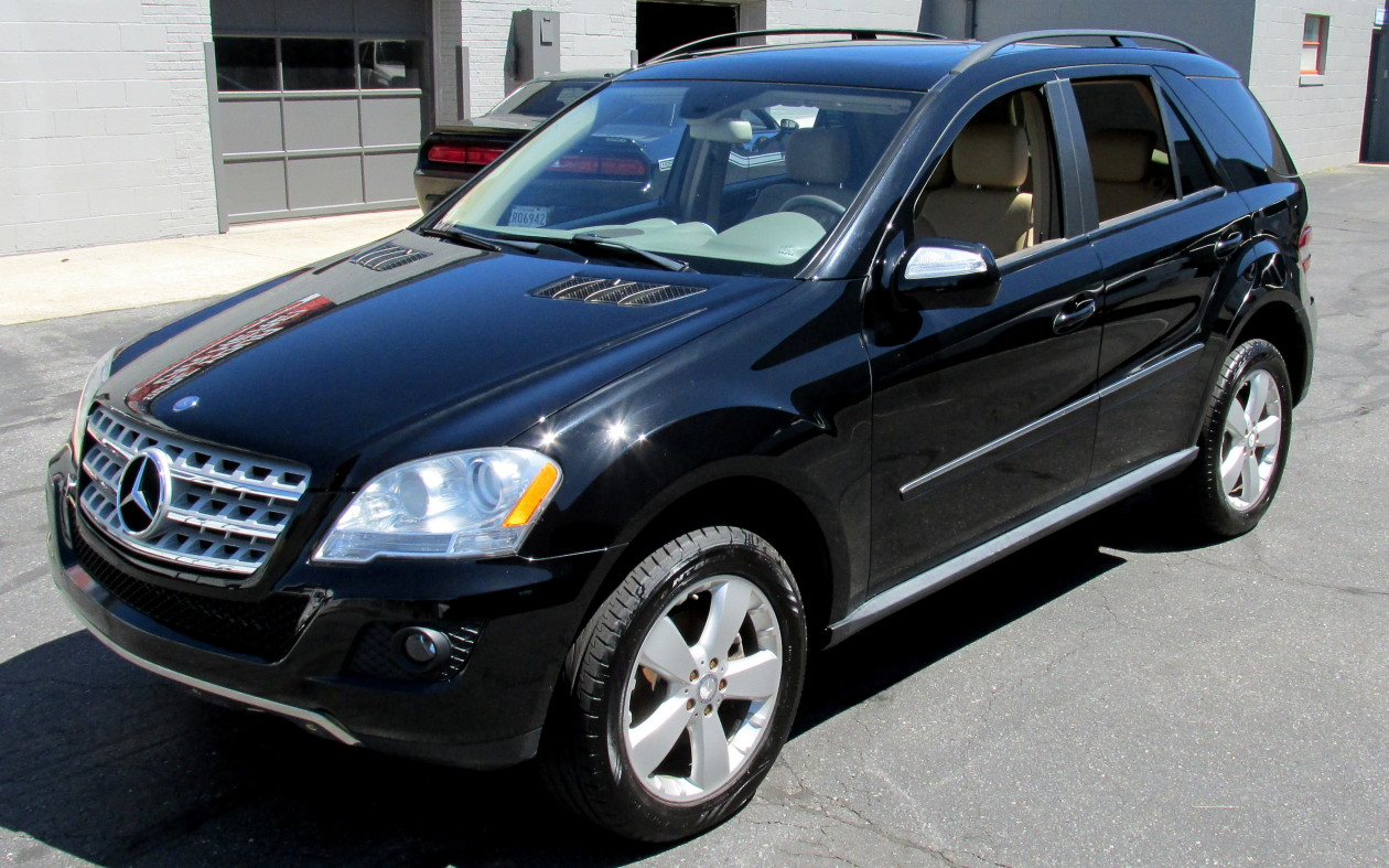 2008 mercedes ml350 4matic. Black Bedroom Furniture Sets. Home Design Ideas