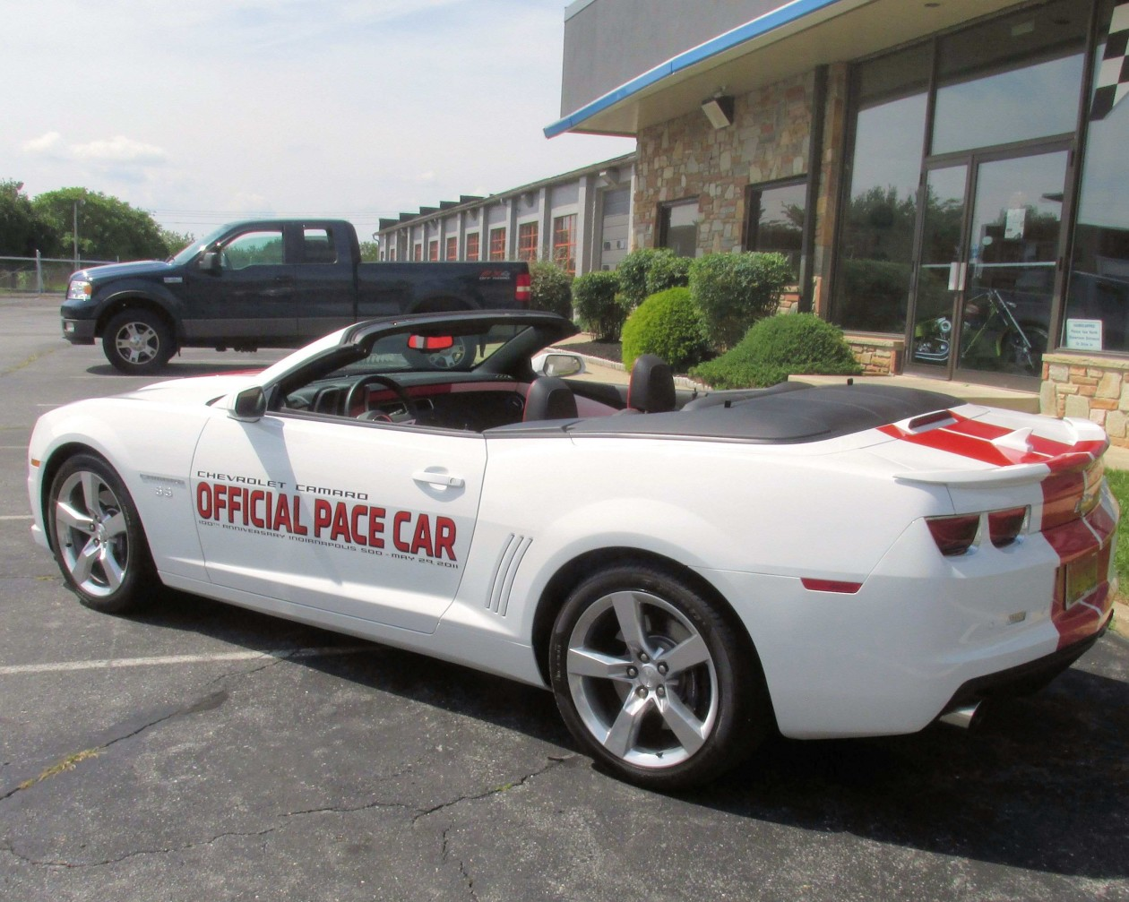 2011 camaro ss pace car. Black Bedroom Furniture Sets. Home Design Ideas