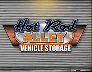Hot Rod Alley